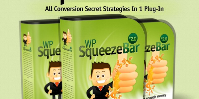 WP Squeeze Bar