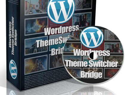 wordpress themes switcher